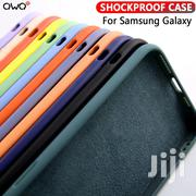 Liquid Silicone Case for Samsung | Accessories for Mobile Phones & Tablets for sale in Nairobi, Nairobi Central