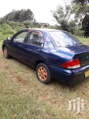 Mitsubishi Lancer / Cedia 2000 Blue | Cars for sale in Kiambu, Kabete