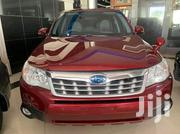 New Subaru Forester 2012 Red | Cars for sale in Nairobi, Parklands/Highridge