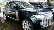 Land Rover Range Rover Sport 2015 Green | Cars for sale in Nairobi, Kilimani