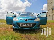 Mazda Demio 2012 Blue | Cars for sale in Nairobi, Roysambu