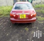 Nissan Bluebird 2009 Red | Cars for sale in Nairobi, Roysambu