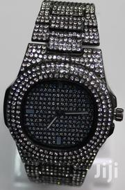 Men Iced Watch | Watches for sale in Nairobi, Nairobi Central