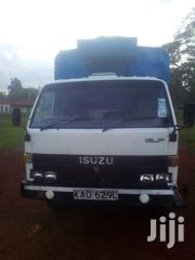 Used Isuzu Elf 3.6 1994 For Sale | Trucks & Trailers for sale in Nyeri, Kamakwa/Mukaro