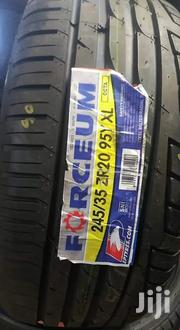 245/35zr20 Forceum Tyres Is Made in Indonesia | Vehicle Parts & Accessories for sale in Nairobi, Nairobi Central