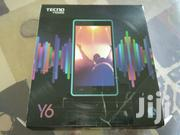 Tecno Y6 8 GB Black | Mobile Phones for sale in Machakos, Syokimau/Mulolongo