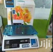 ACS 30kg Electronic Price Computing | Store Equipment for sale in Nairobi, Nairobi Central
