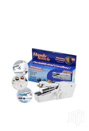 Mini Portable Battery Power Handheld Sewing Machine | Home Appliances for sale in Nairobi, Nairobi Central