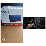 Sony XAV-AX1000 Media Receiver With Bluetooth Car Stereo Apple Car | Vehicle Parts & Accessories for sale in Nairobi, Nairobi Central