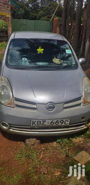 Nissan Note 2008 Silver | Cars for sale in Uasin Gishu, Kapsoya