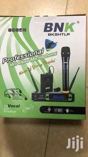 Proffessional Mic   Audio & Music Equipment for sale in Nairobi, Nairobi Central