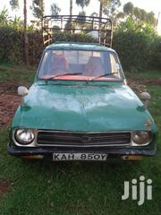 Datsun 1200 1997 Green | Cars for sale in Kisii, Kisii Central