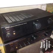 Denon Integrated Stereo Amplifier | Audio & Music Equipment for sale in Nairobi, Nairobi Central