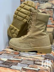 Millitary Tactical Boots | Shoes for sale in Nairobi, Nairobi Central