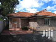An Executive 3 Bedroom Master Ensuite Bungalow With A SQ In A Gated.   Houses & Apartments For Rent for sale in Kajiado, Ongata Rongai