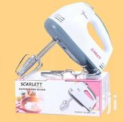 Scarlet 7 Speed Hand Mixer | Kitchen Appliances for sale in Nairobi, Nairobi Central