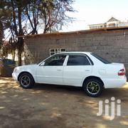 Toyota Corolla 1999 White | Cars for sale in Uasin Gishu, Langas