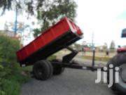Tipping Trailers Heavy Duty With Number Plate And Logbook | Heavy Equipment for sale in Nairobi, Woodley/Kenyatta Golf Course