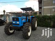New Holland 70 56 4wd With Jembe+Warranty+4 Weights+Drawbar | Heavy Equipment for sale in Nairobi, Woodley/Kenyatta Golf Course