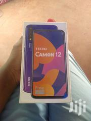New Tecno Camon 12 64 GB Blue | Mobile Phones for sale in Nairobi, Kahawa