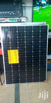 Solar Panel 300watts German Black | Solar Energy for sale in Nairobi, Nairobi Central