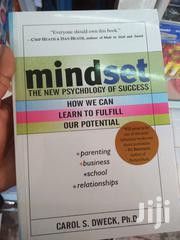Mindset: The New Psychology Of Success | Books & Games for sale in Nairobi, Nairobi Central