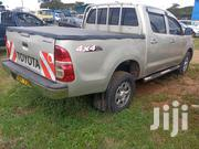 Toyota Hilux 2013 Gold | Cars for sale in Nairobi, Nairobi Central