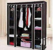 Original Three Column Portable Wardrobe | Furniture for sale in Nairobi, Nairobi Central