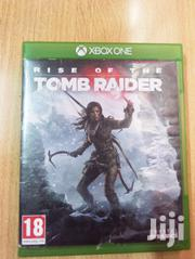Rise Of Tomb Raider For Xbox One | Video Game Consoles for sale in Nairobi, Nairobi Central