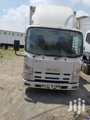 Isuzu Elf,Closed Body. | Trucks & Trailers for sale in Nairobi, Utawala