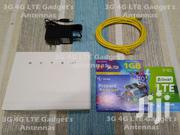Huawei B315 FAIBA Unlocked Universal 4G Lte Wireless Wifi Route | Networking Products for sale in Nairobi, Nairobi Central