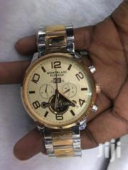 Mechanical Montblanc Watch Unique | Watches for sale in Nairobi, Nairobi Central