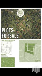 50 By 100 Plots For Sale Mtwapa Next To Coca-cola | Land & Plots For Sale for sale in Mombasa, Bamburi