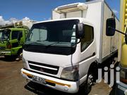 Mitsubishi Canter HD Local 2014 White | Trucks & Trailers for sale in Nairobi, Kahawa West