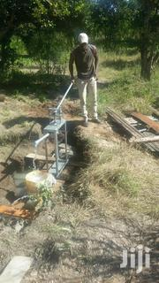 Hand Pump Machine | Plumbing & Water Supply for sale in Murang'a, Gatanga