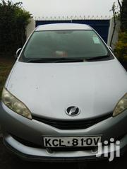 Toyota Wish 2010 Silver | Cars for sale in Nyeri, Naromoru Kiamathaga