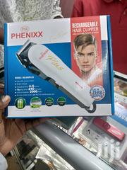 Rechargeable Hair Cilpper Shaving Machine | Tools & Accessories for sale in Nairobi, Nairobi Central