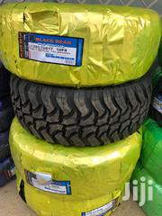 285/70r17 Blackbear Tyre's Is Made in China | Vehicle Parts & Accessories for sale in Nairobi, Nairobi Central