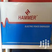 Electric Fence Hammer 630 Energizer Battery | Electrical Equipment for sale in Nairobi, Nairobi Central