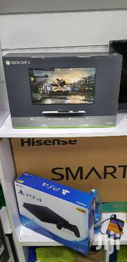 Xbox 1 X Console   Video Game Consoles for sale in Nairobi, Nairobi Central