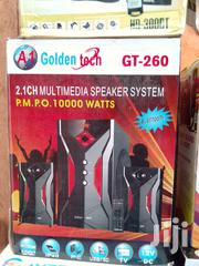 Golden Tech Gt-260 | Audio & Music Equipment for sale in Kisii, Kisii Central