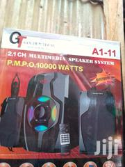 Golden Tech A1-11 | Audio & Music Equipment for sale in Kisii, Kisii Central