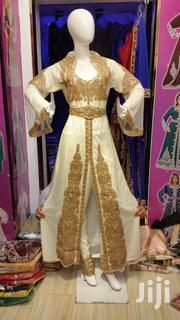 New Moroccan Kaftan Dress With Pants | Clothing for sale in Nairobi, Nairobi Central
