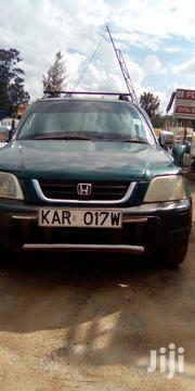 Honda CR-V 1997 Green | Cars for sale in Kiambu, Township E