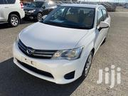 Toyota Corolla 2013 S 5-Speed White | Cars for sale in Mombasa, Shimanzi/Ganjoni