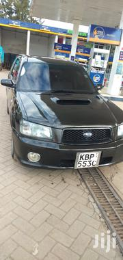 Subaru Forester 2003 Black | Cars for sale in Kajiado, Ongata Rongai