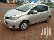 Toyota Vitz 2013 Gold | Cars for sale in Kiambu, Township E