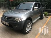 Mitsubishi L200 2013 Gray | Cars for sale in Kiambu, Township E