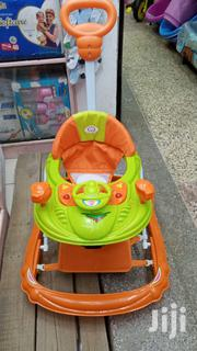 Baby Walker With Musical Effects | Children's Gear & Safety for sale in Nairobi, Nairobi Central