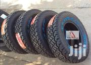 265/70 R17 Maxxis Bravo Tyre A/T | Vehicle Parts & Accessories for sale in Nairobi, Nairobi Central